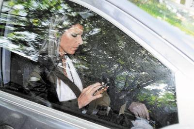 jueza Sandra Arroyo Salgado