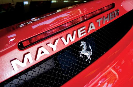 mayweather autos (6)