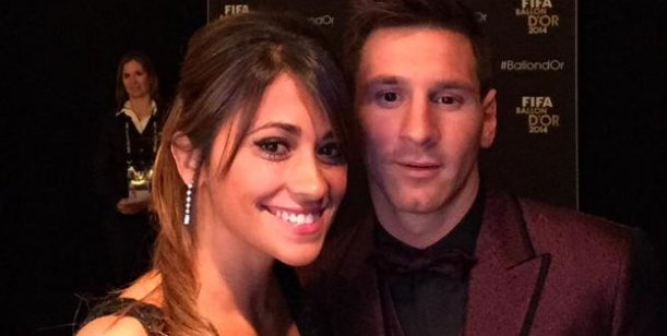Messi (5)