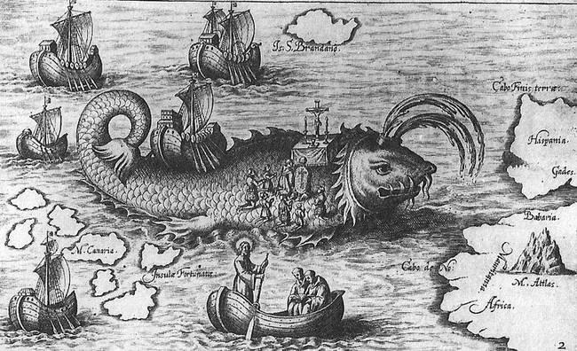 Monstruo marino 3