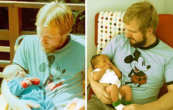 Padre e hijo 3