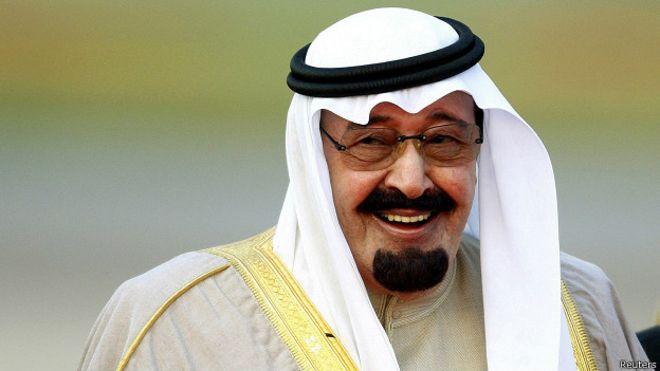 rey Abdulá