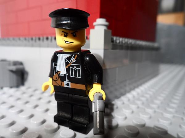 Réimen Nazi - Lego- 3