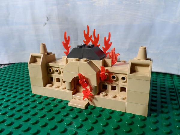 Réimen Nazi - Lego- 4