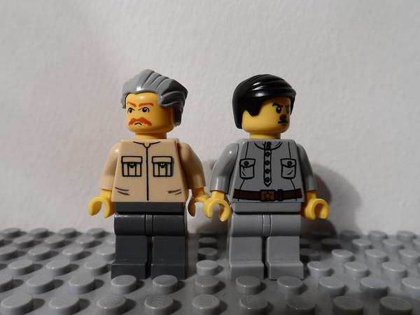 Réimen Nazi - Lego- 6