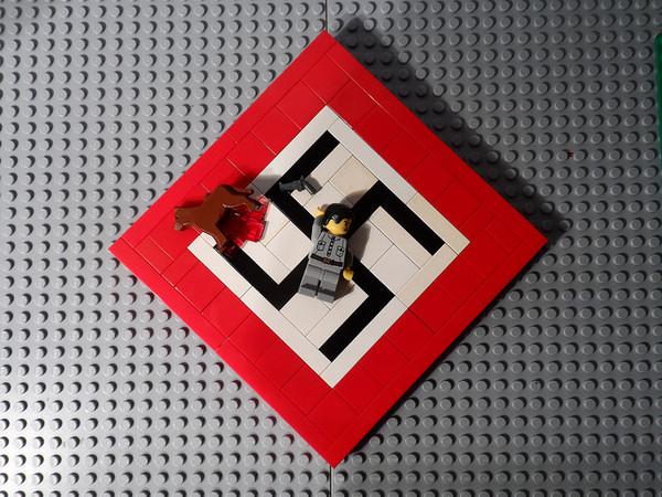 Réimen Nazi - Lego- 7