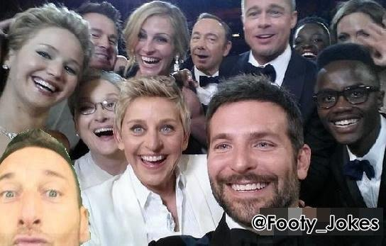 selfie totti (4)