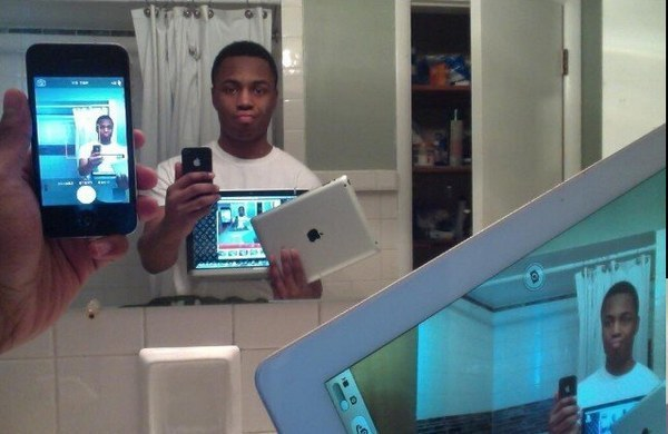selfie25