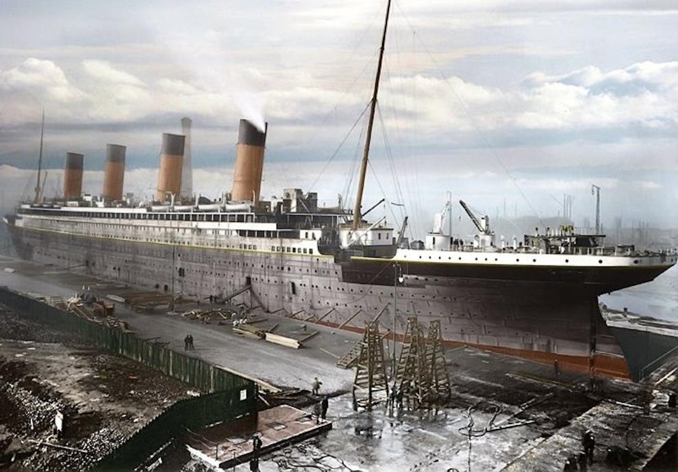 Titanic (15)
