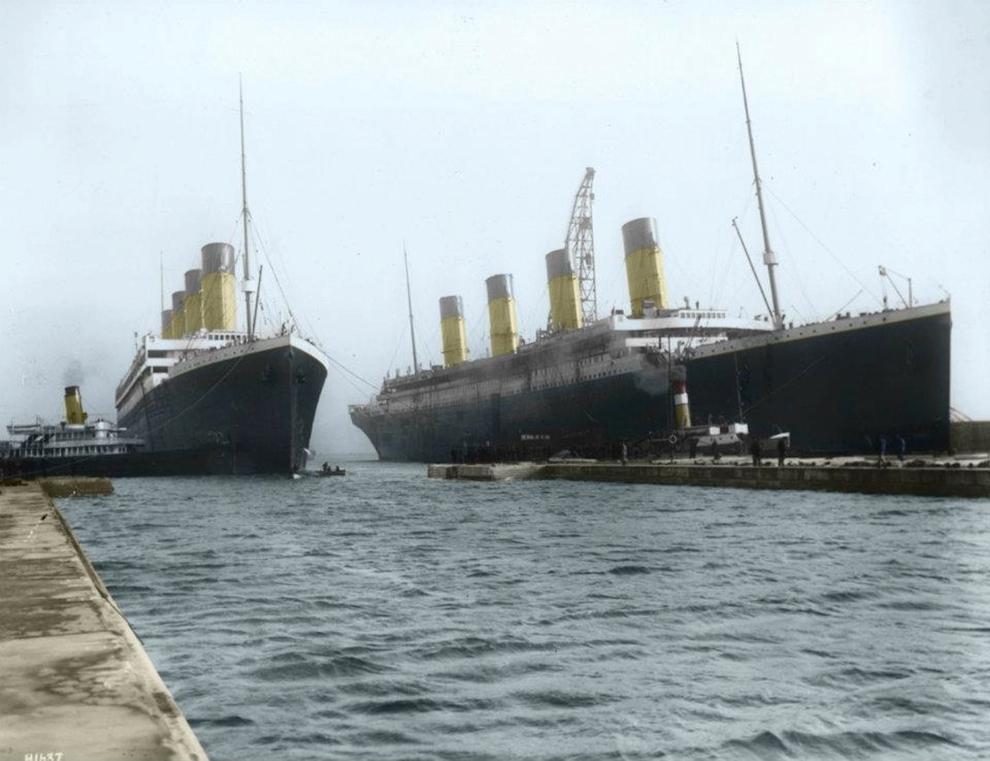 Titanic (5)