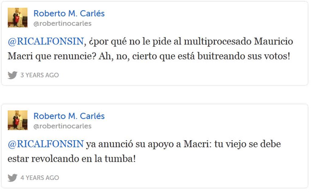 tuits-carlesoposicion