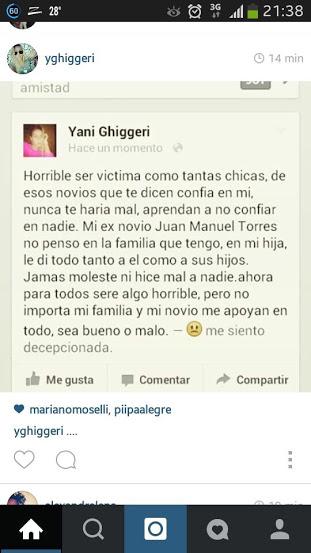 Yanina Ghiggeri