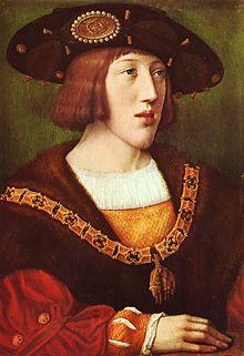 Carlos V de Alemania y I de España