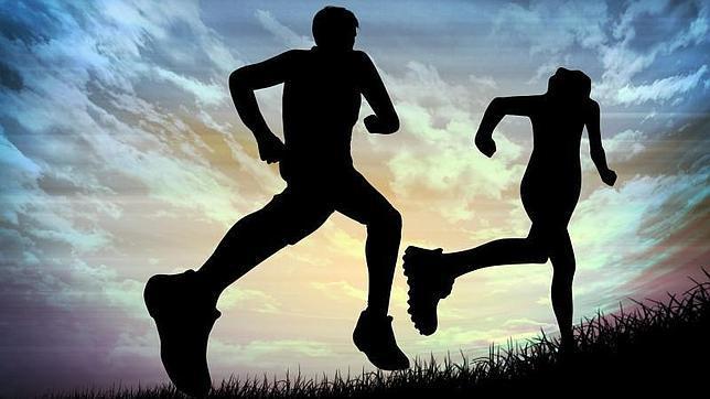 correr ejercicio