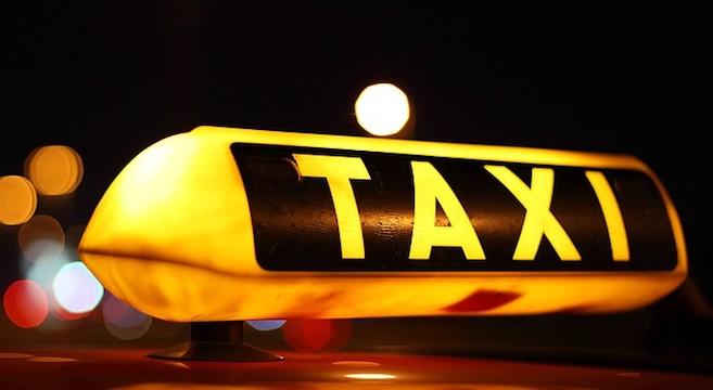 taxi rosario