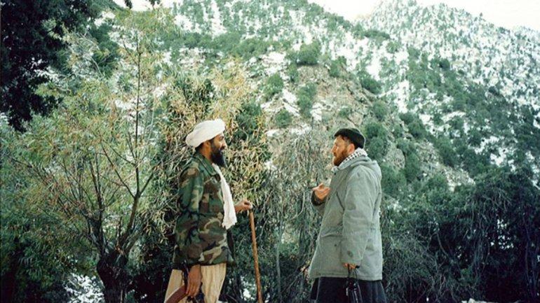 bin Laden 31