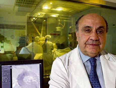 Dr. Luis De la Fuente