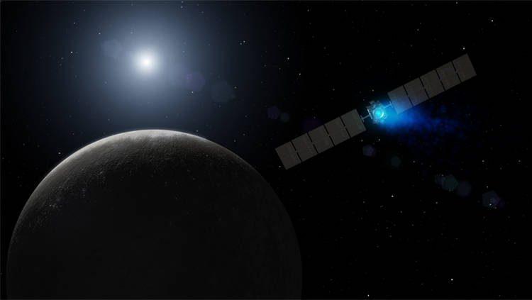 60 satélites StarLink de Elon Musk, capturados en vídeo — YouTube