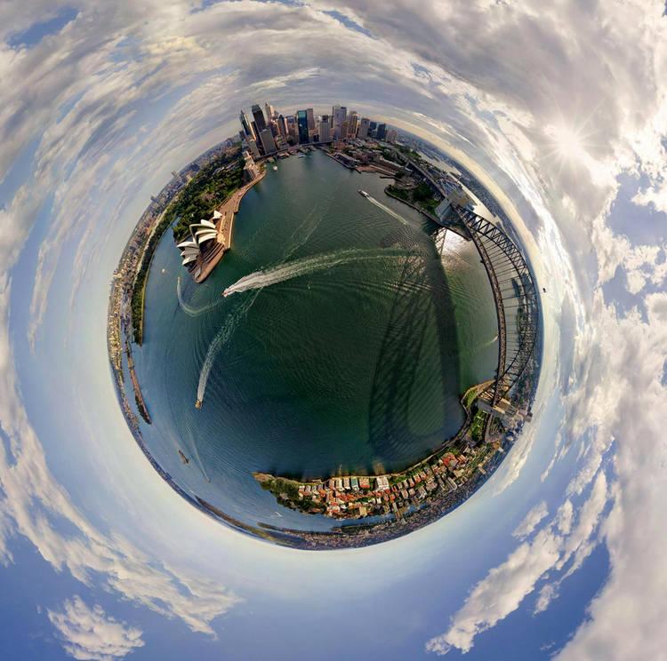 ciudades-360-sydney