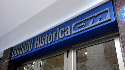 Conadu-histórica