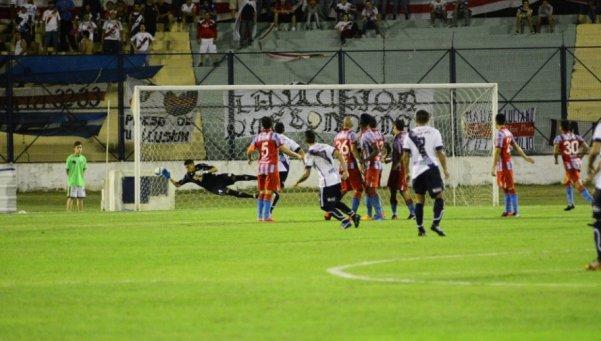 Guaraní-Arsenal