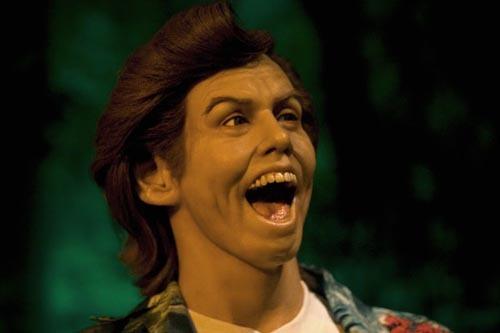 "Jim Carrey en ""Ace Ventura"""