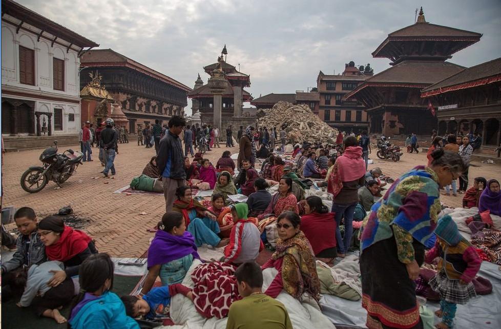 Katmandú 2
