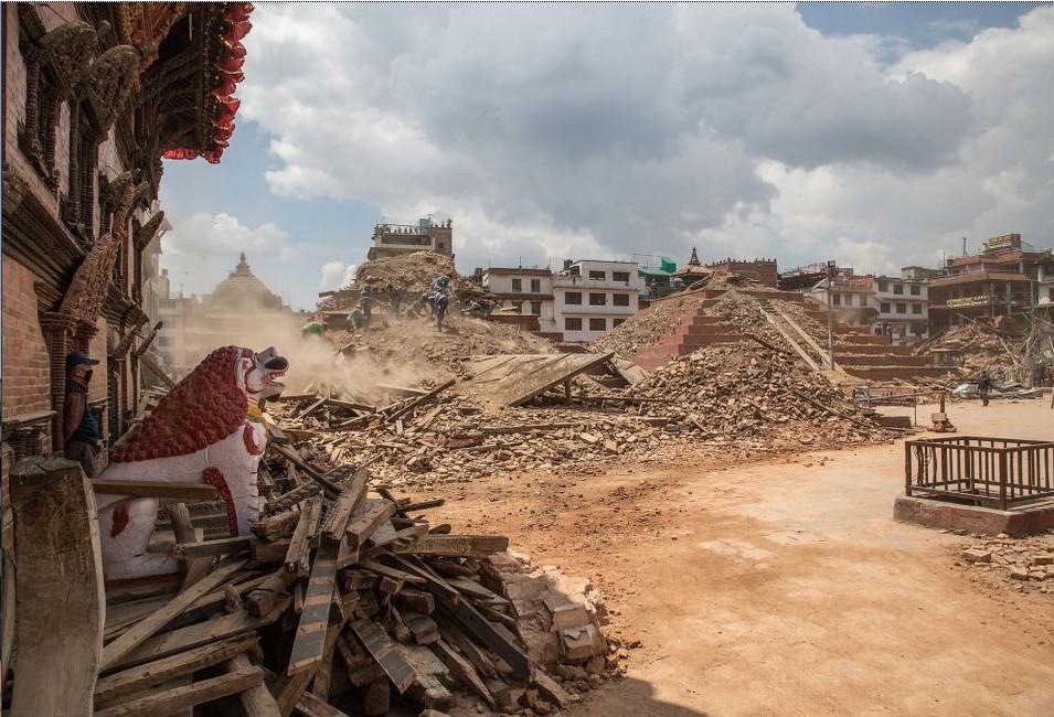 Katmandú 3
