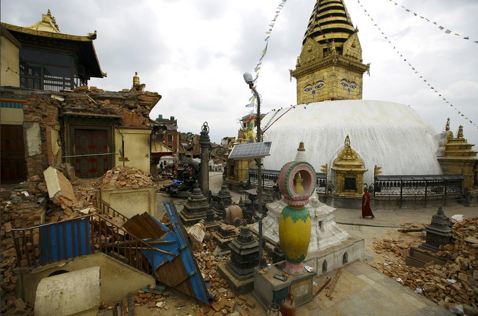 Katmandú 4