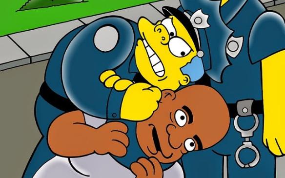 Los Simpson negros 3