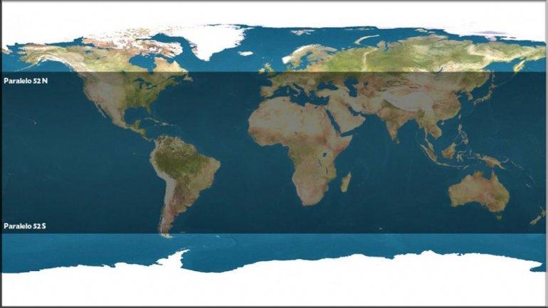 mapa nave progress