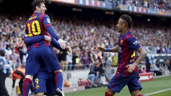 Messi-Pulga