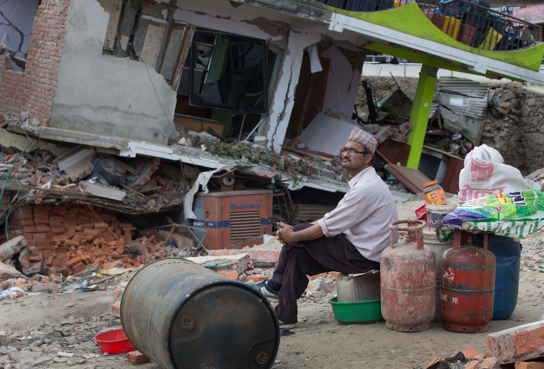 Nepal terremoto (7)