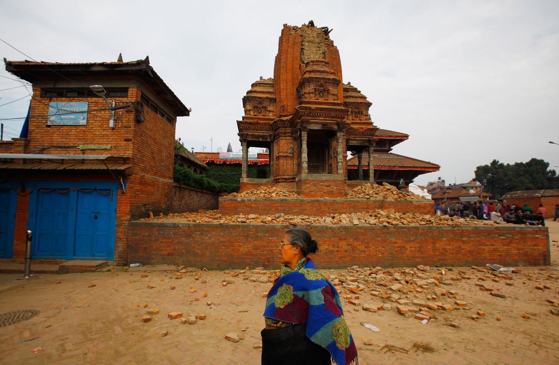 Nepal terremoto (8)
