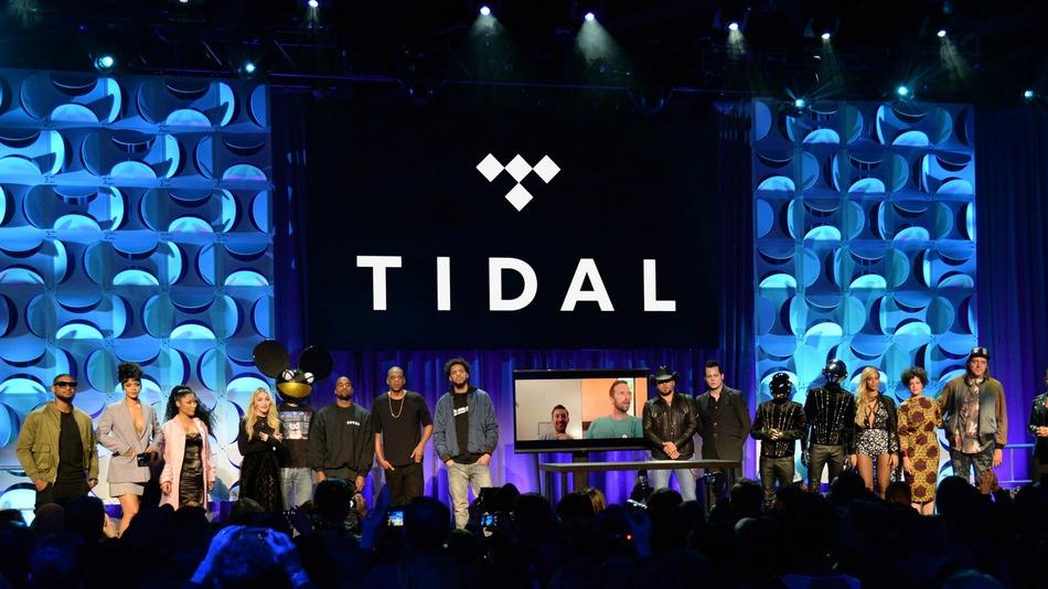 tidal event