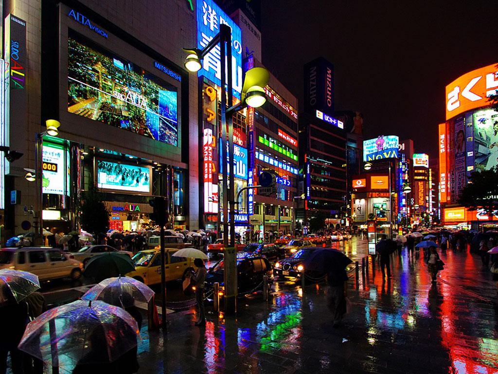 Tokio 2