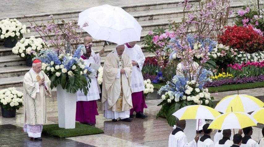 Vaticano Papa Francisco 2