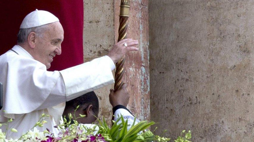 Vaticano Papa Francisco 5