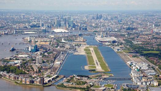 London City, Londres (Reino Unido)