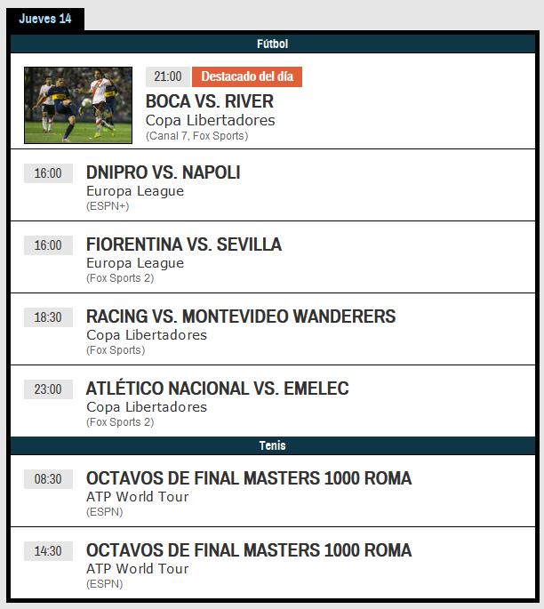 agenda_deportiva_14-05-2015