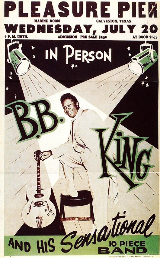 B B King (12)