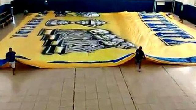 bandera-tevez-superclásico