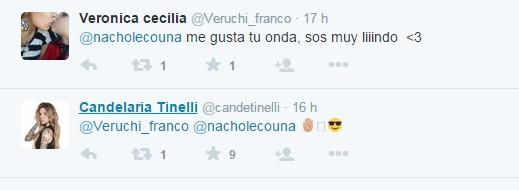 cande tinelli y nacho lecouna1