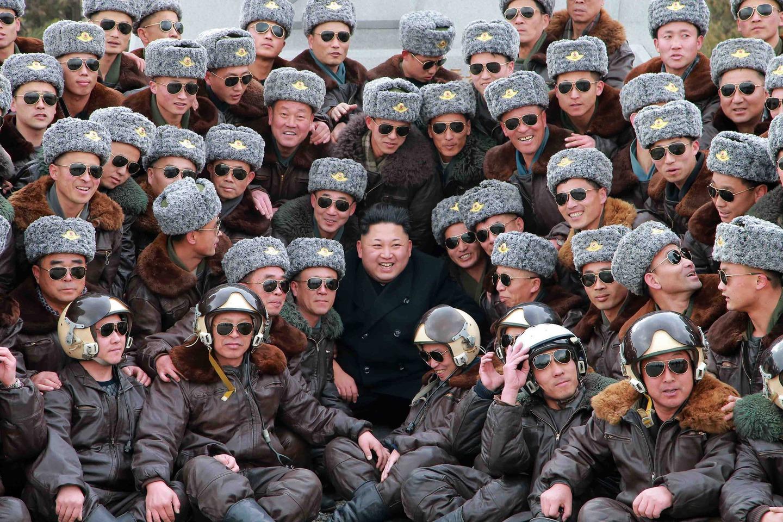 Corea del Norte 11