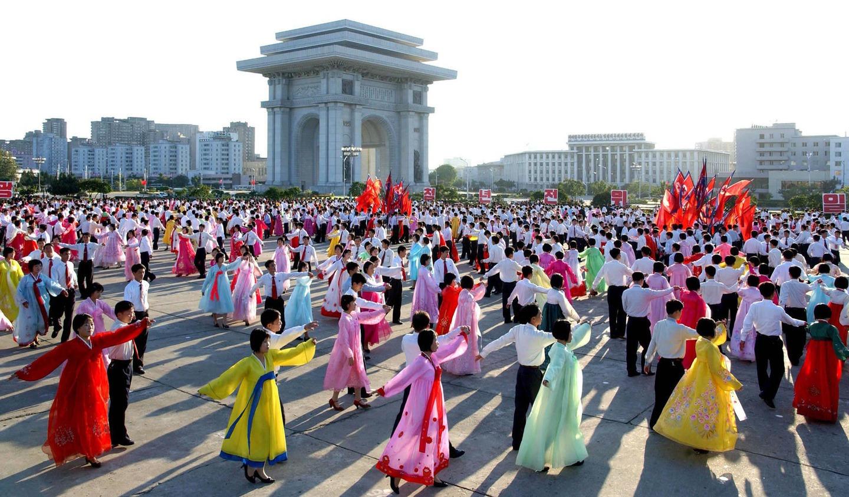 Corea del Norte 13