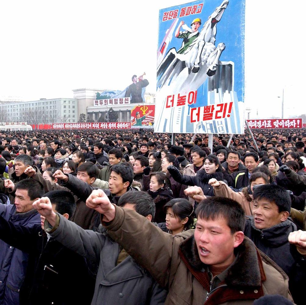Corea del Norte 7