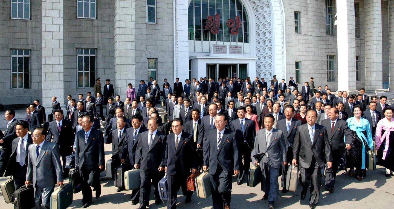 Corea del Norte 9