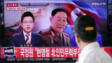 corea-del-norte-ejecutó-ministro-defensa