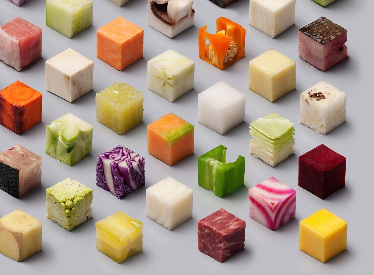 cube-food