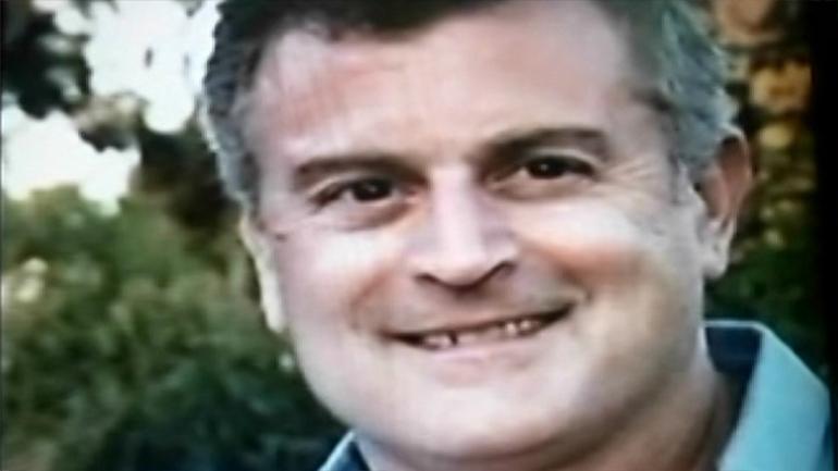 empresario secuestrado Daniel Rebagliatti